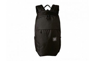 Herschel Supply Co. Mammoth Medium Black 2