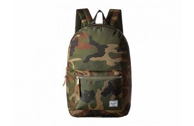 Herschel Supply Co. Settlement Woodland Camo - Black Friday 2020