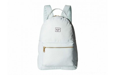 Herschel Supply Co. Nova Mid-Volume Glacier - Black Friday 2020