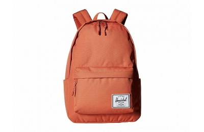 Herschel Supply Co. Classic X-Large Apricot Brandy