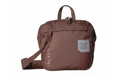 Herschel Supply Co. Ultralight Crossbody Saddle Brown
