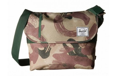 Herschel Supply Co. Odell Brushstroke Camo