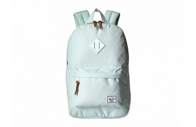 Herschel Supply Co. Heritage Mid-Volume Glacier