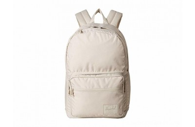 Herschel Supply Co. Pop Quiz Light Moonstruck