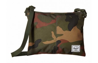 Herschel Supply Co. Alder Woodland Camo - Black Friday 2020
