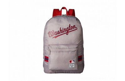 Herschel Supply Co. Packable Daypack Washington Nationals