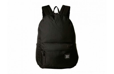 Herschel Supply Co. Rundle Black 1 - Black Friday 2020