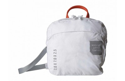 Herschel Supply Co. Ultralight Crossbody White
