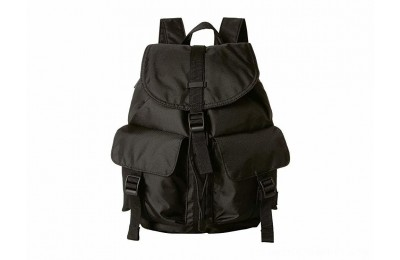 Herschel Supply Co. Dawson Small Light Black