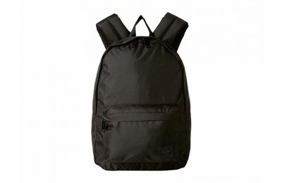 Herschel Supply Co. Classic Mid-Volume Light Black