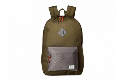 Herschel Supply Co. Heritage Ivy Green/Smoked Pearl - Black Friday 2020