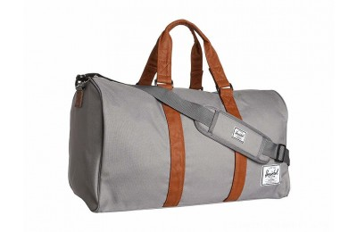 Herschel Supply Co. Novel Grey/Tan - Black Friday 2020