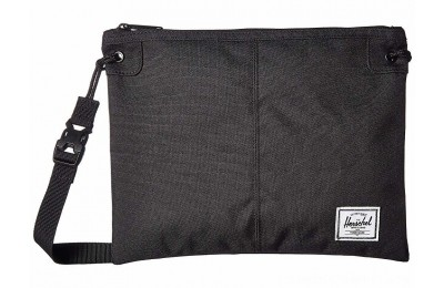 Herschel Supply Co. Alder Black