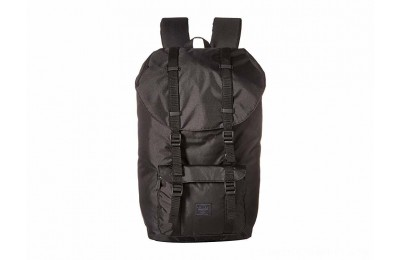 Herschel Supply Co. Little America Light Black