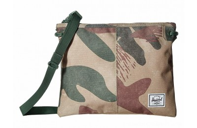 Herschel Supply Co. Alder Brushstroke Camo