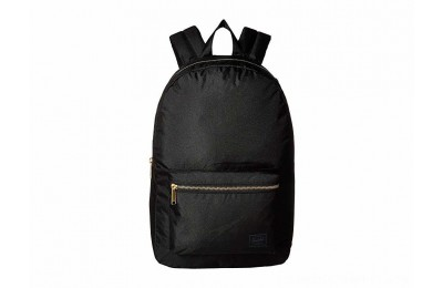 Herschel Supply Co. Settlement Light Black - Black Friday 2020