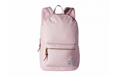 Herschel Supply Co. Settlement Mid-Volume Pink Lady Crosshatch
