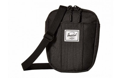 Herschel Supply Co. Cruz Black