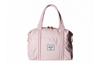 Herschel Supply Co. Strand Pink Lady Crosshatch