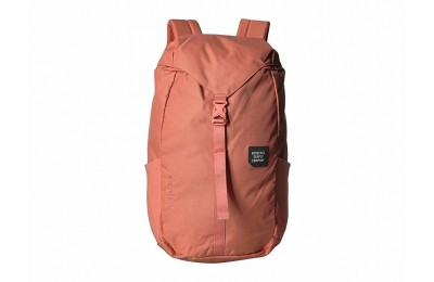 Herschel Supply Co. Barlow Medium Apricot Brandy