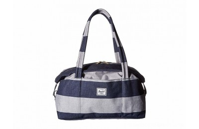 Herschel Supply Co. Strand X-Small Border Stripe - Black Friday 2020
