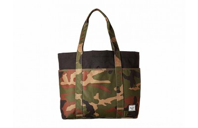 Herschel Supply Co. Terrace Woodland Camo/Black