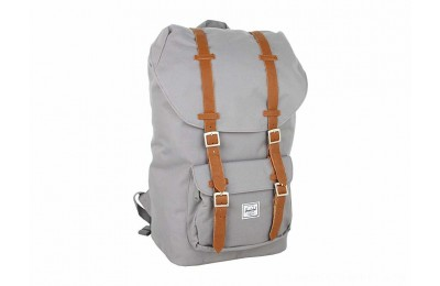 Herschel Supply Co. Little America Grey