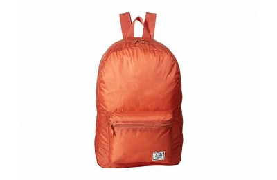 Herschel Supply Co. Packable Daypack Apricot Brandy - Black Friday 2020