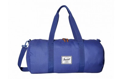 Herschel Supply Co. Sutton Mid-Volume Deep Ultramarine