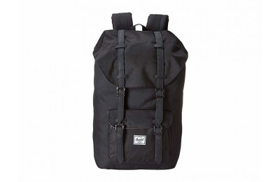 Herschel Supply Co. Little America Black/Black