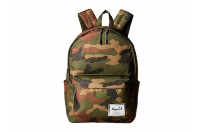 Herschel Supply Co. Classic X-Large Woodland Camo