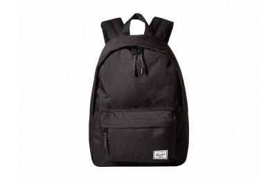 Herschel Supply Co. Classic Mid-Volume Black