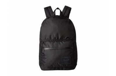 Herschel Supply Co. Pop Quiz Light Black - Black Friday 2020