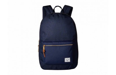 Herschel Supply Co. Settlement Medieval Blue Crosshatch/Medieval Blue