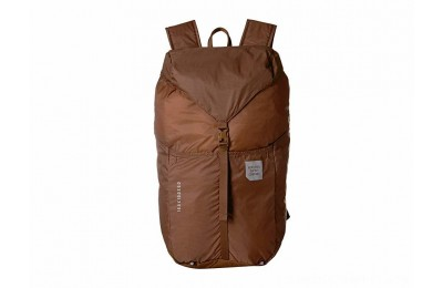 Herschel Supply Co. Ultralight Daypack Saddle Brown