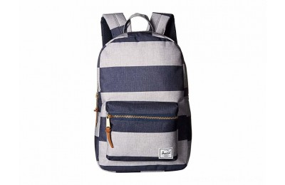 Herschel Supply Co. Settlement Mid-Volume Border Stripe