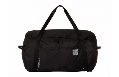 Herschel Supply Co. Ultralight Duffel Black - Black Friday 2020