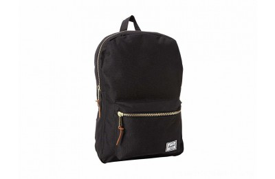 Herschel Supply Co. Settlement Medium Black - Black Friday 2020