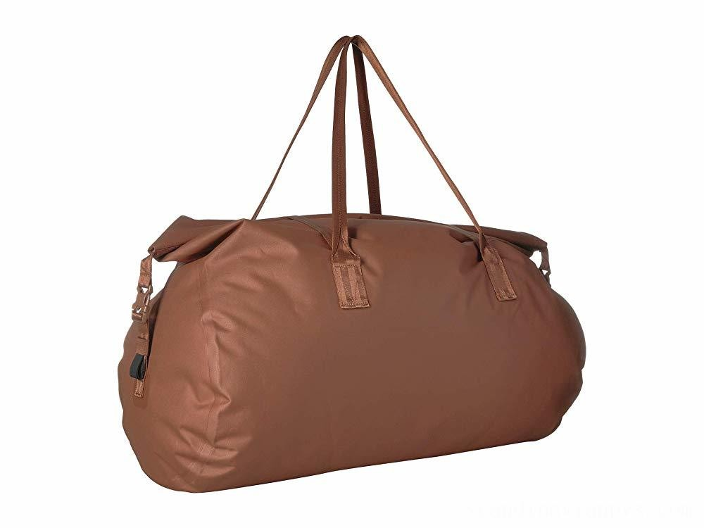 Herschel Supply Co. Coast Duffle Saddle Brown