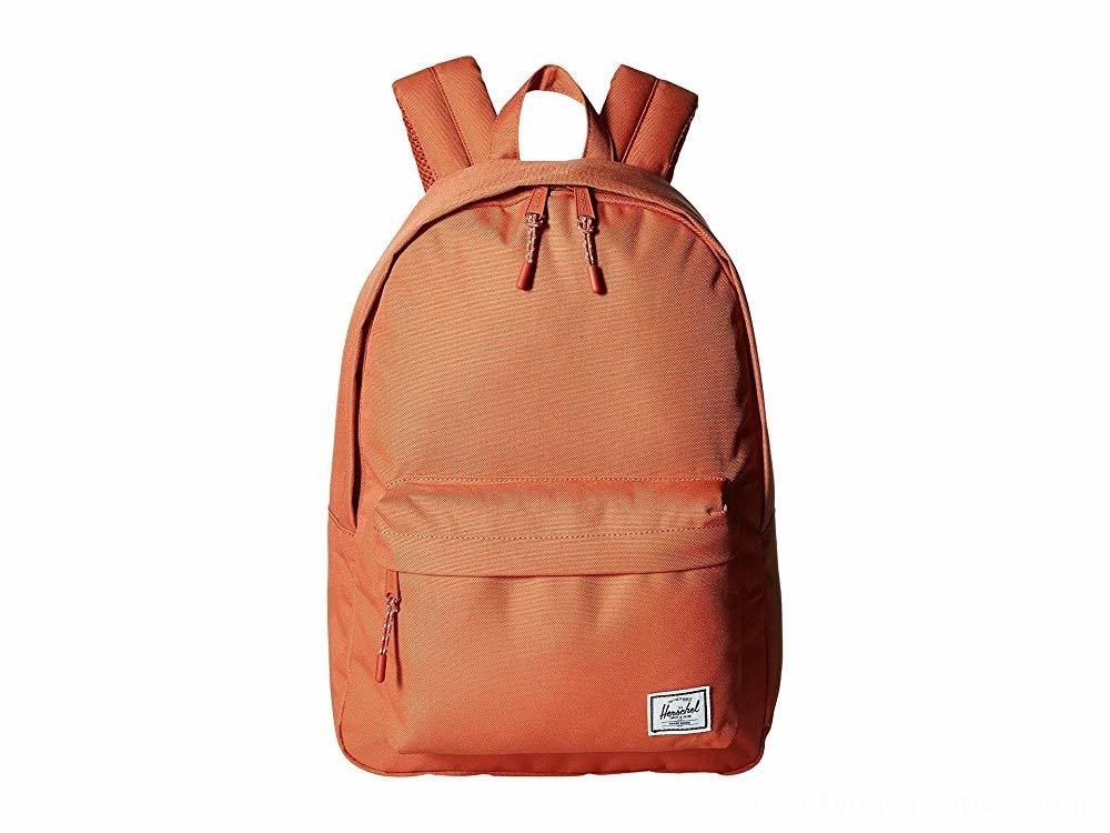 Herschel Supply Co. Classic Apricot Brandy - Black Friday 2020