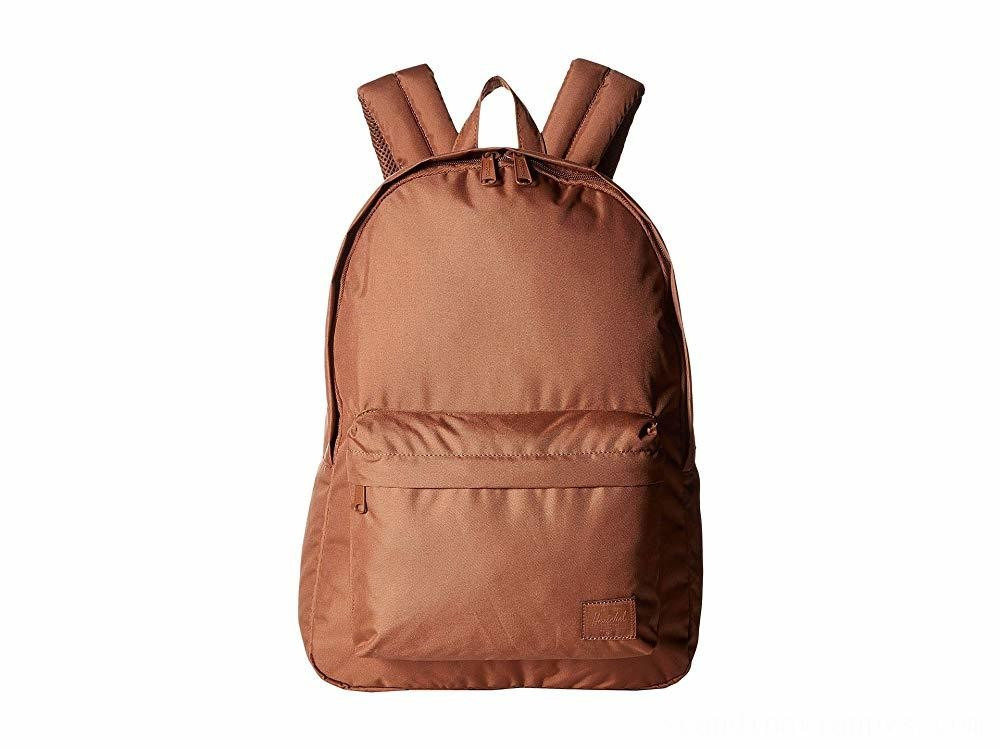 Herschel Supply Co. Classic Light Saddle Brown - Black Friday 2020