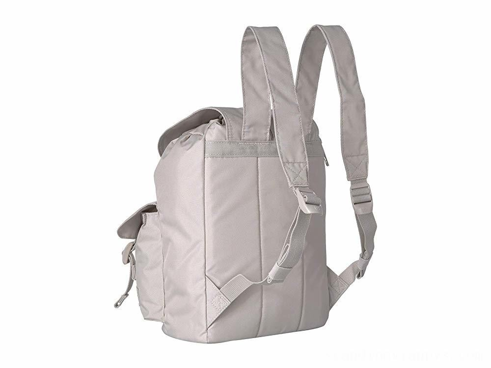 Herschel Supply Co. Dawson Small Light Moonstruck