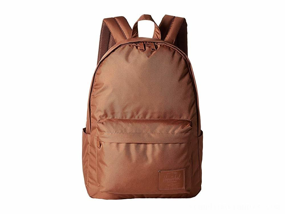 Herschel Supply Co. Classic X-Large Light Saddle Brown - Black Friday 2020
