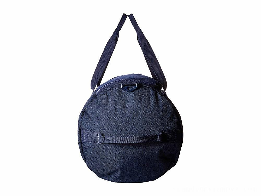 Herschel Supply Co. Sutton Medieval Blue Crosshatch/Medieval Blue