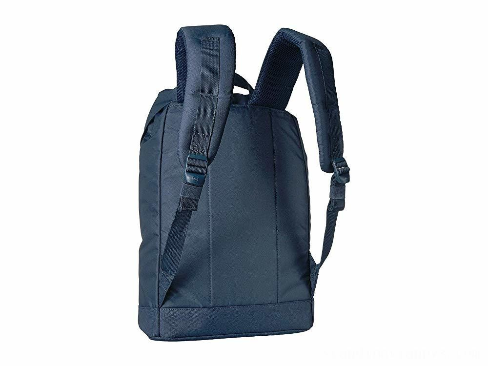 Herschel Supply Co. Retreat Mid-Volume Light Navy