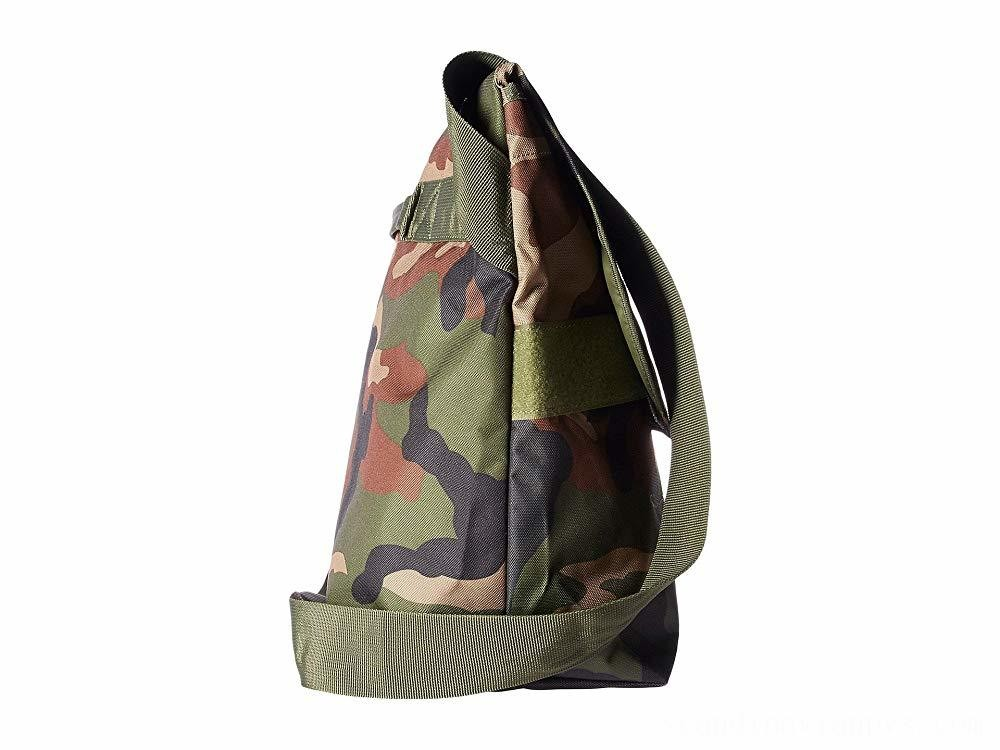 Herschel Supply Co. Odell Woodland Camo/Multi Zip - Black Friday 2020