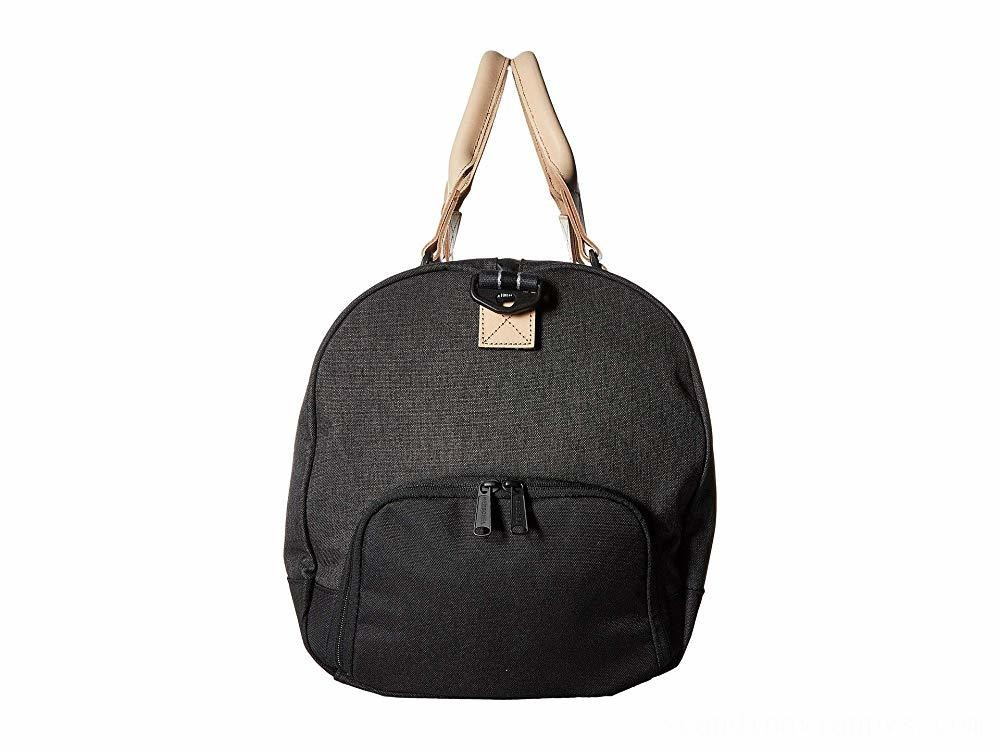 Herschel Supply Co. Novel Black Crosshatch/Black - Black Friday 2020