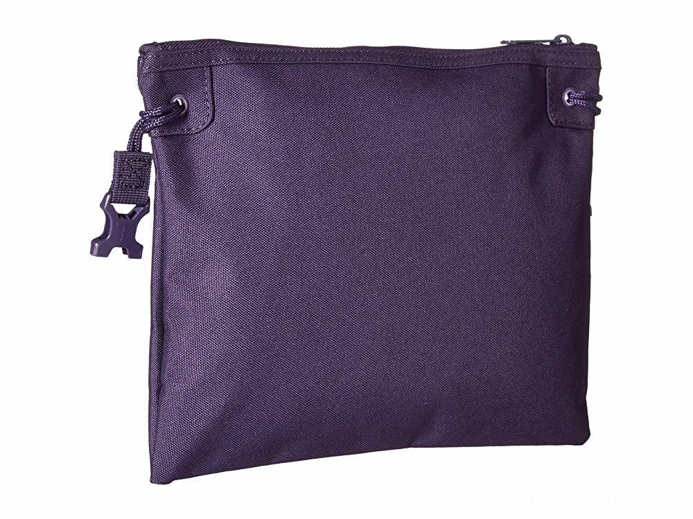 Herschel Supply Co. Alder Purple Velvet