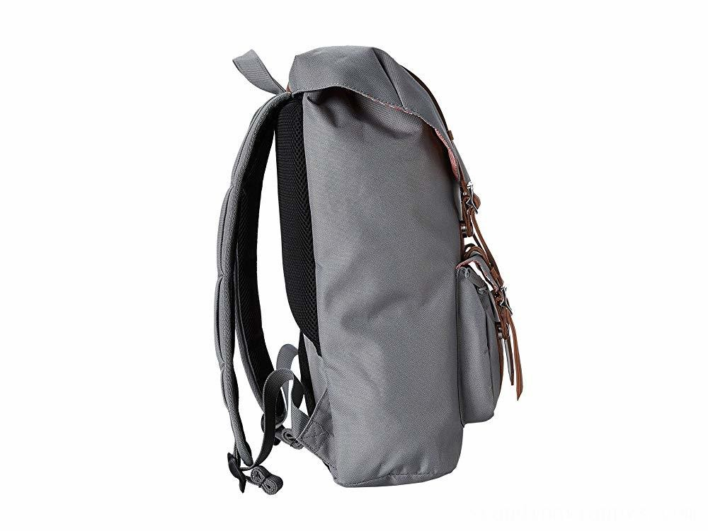 Herschel Supply Co. Little America Mid-Volume Grey