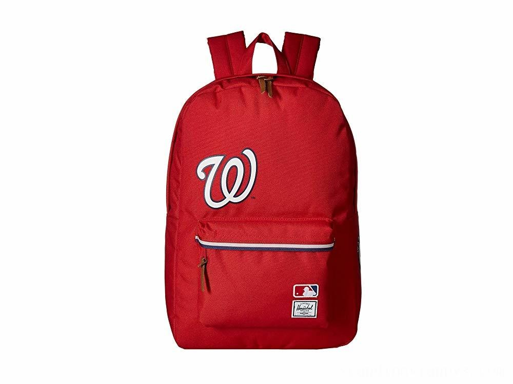 Herschel Supply Co. Heritage Washington Nationals